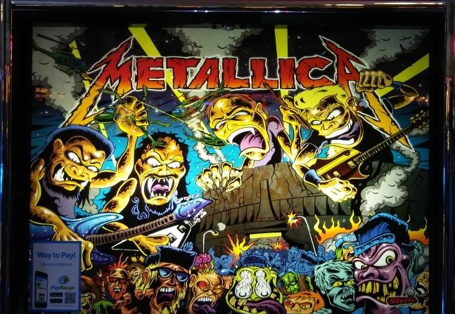 metallicaback