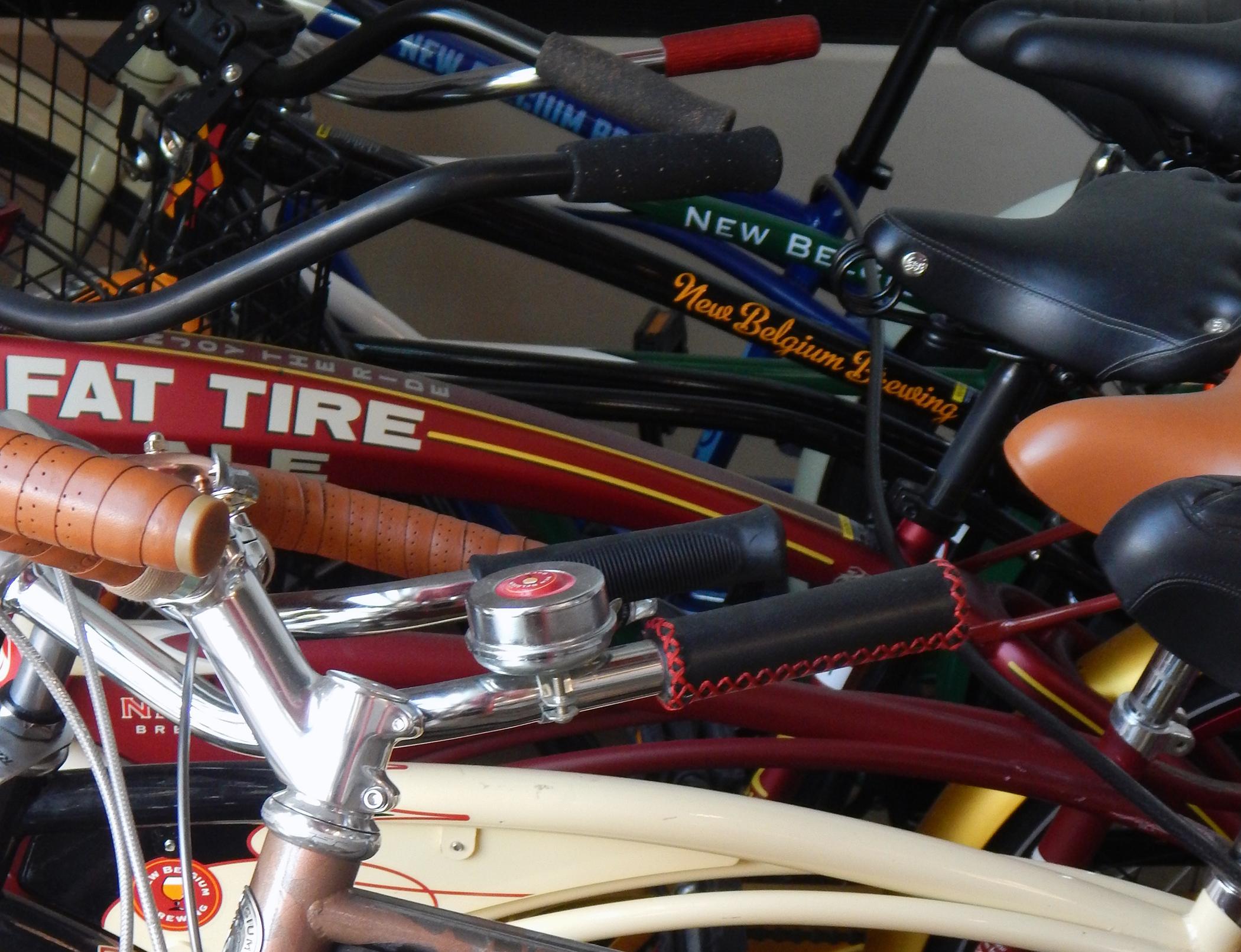 Brewbikes