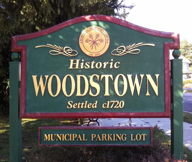 woodstwon